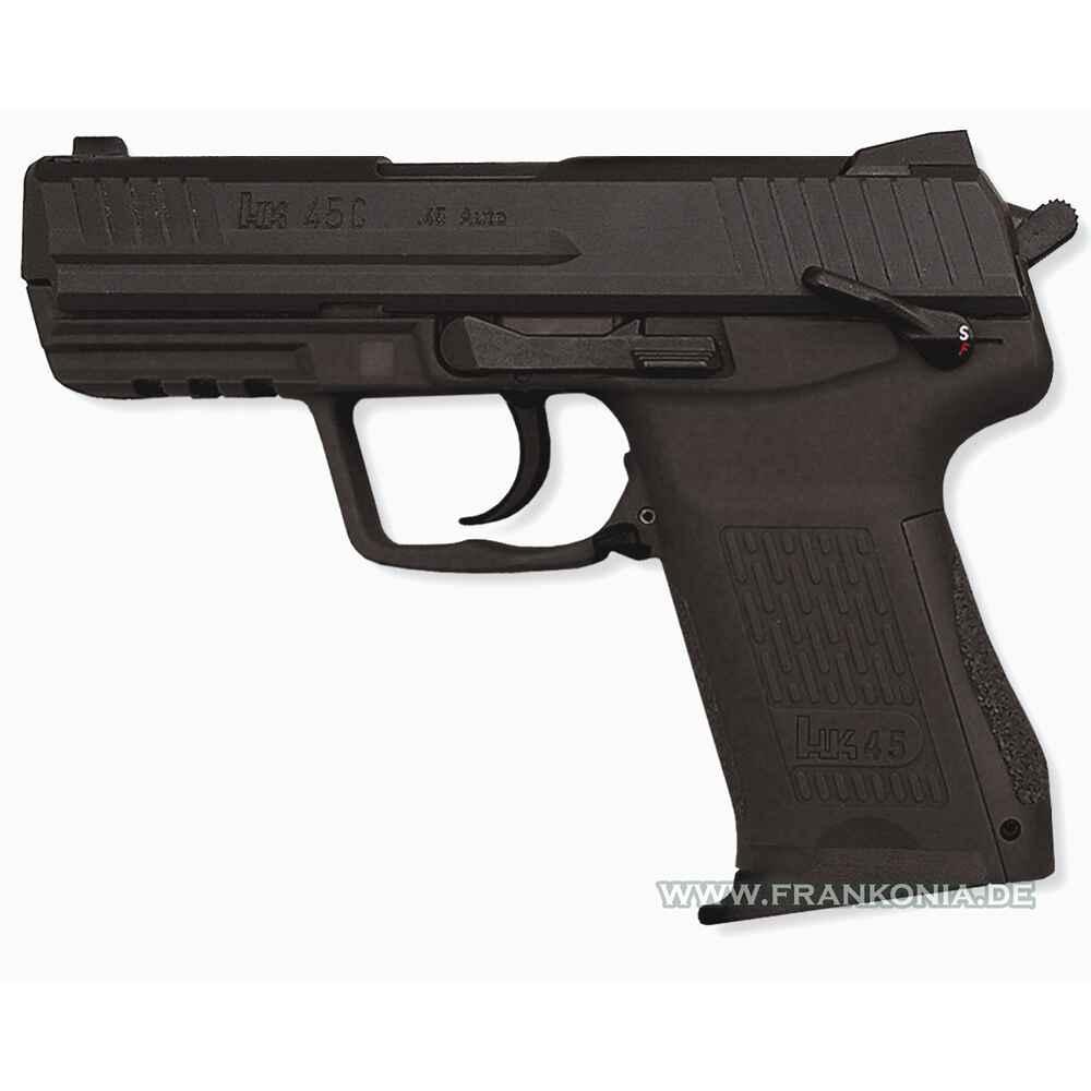 Heckler koch magazin h k 45c pistolen kurzwaffen for Koch stellen