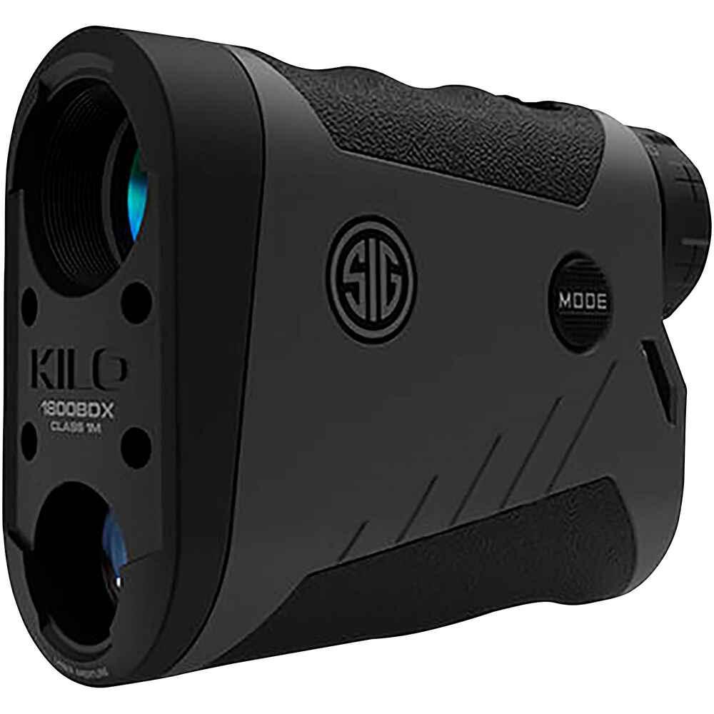 Laser-Entfernungsmesser Kilo 1800 BDX, SIG Sauer