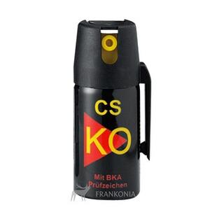 Abwehrspray CS-KO