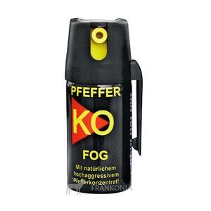 Abwehrspray Pfeffer-KO Fog