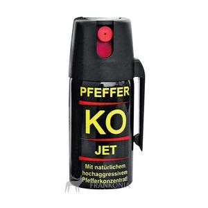 Abwehrspray Pfeffer-KO Jet
