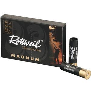 20/76, Magnum