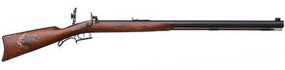 Vorderlader Gewehr Tryon Rifle Target Standard