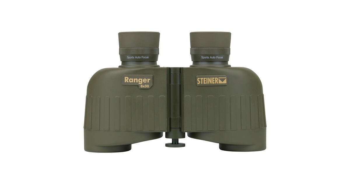 Steiner fernglas ranger 8x30 blattjagd jagdarten specials