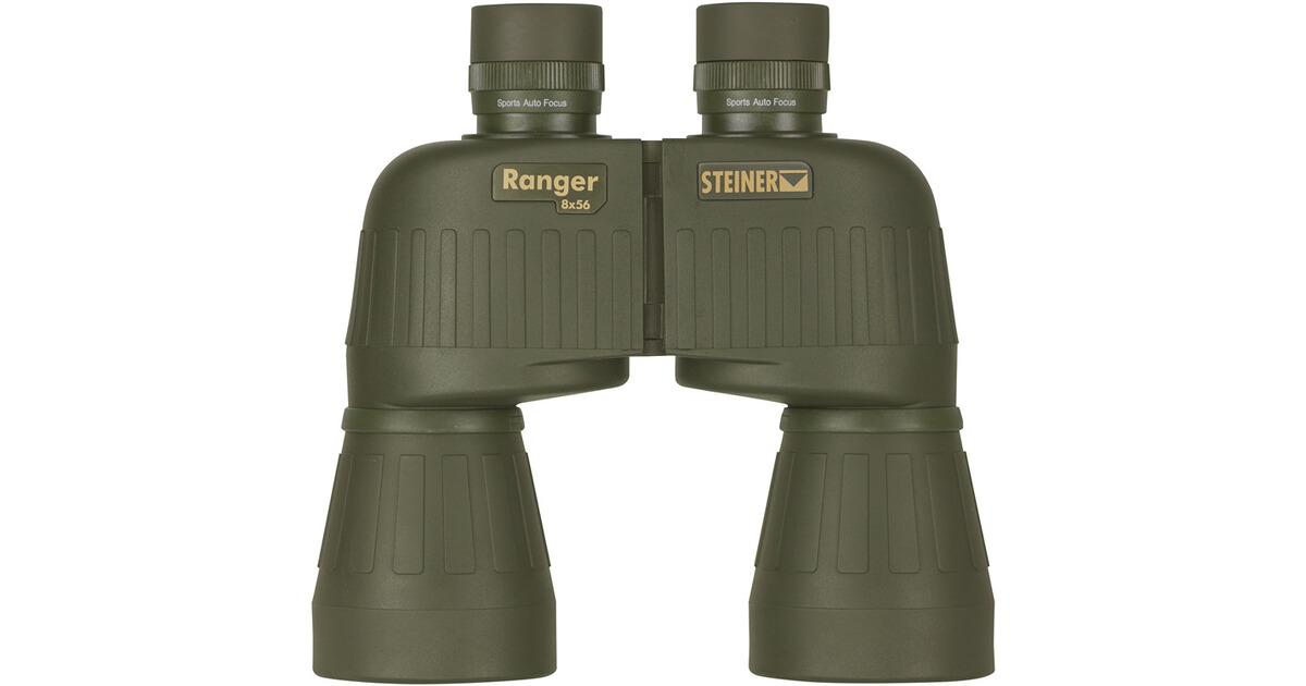 Steiner fernglas ranger 8x56 ferngläser optik jagd online shop