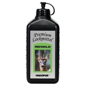 Premium-Lockmittel, für Rehwild, 500 ml