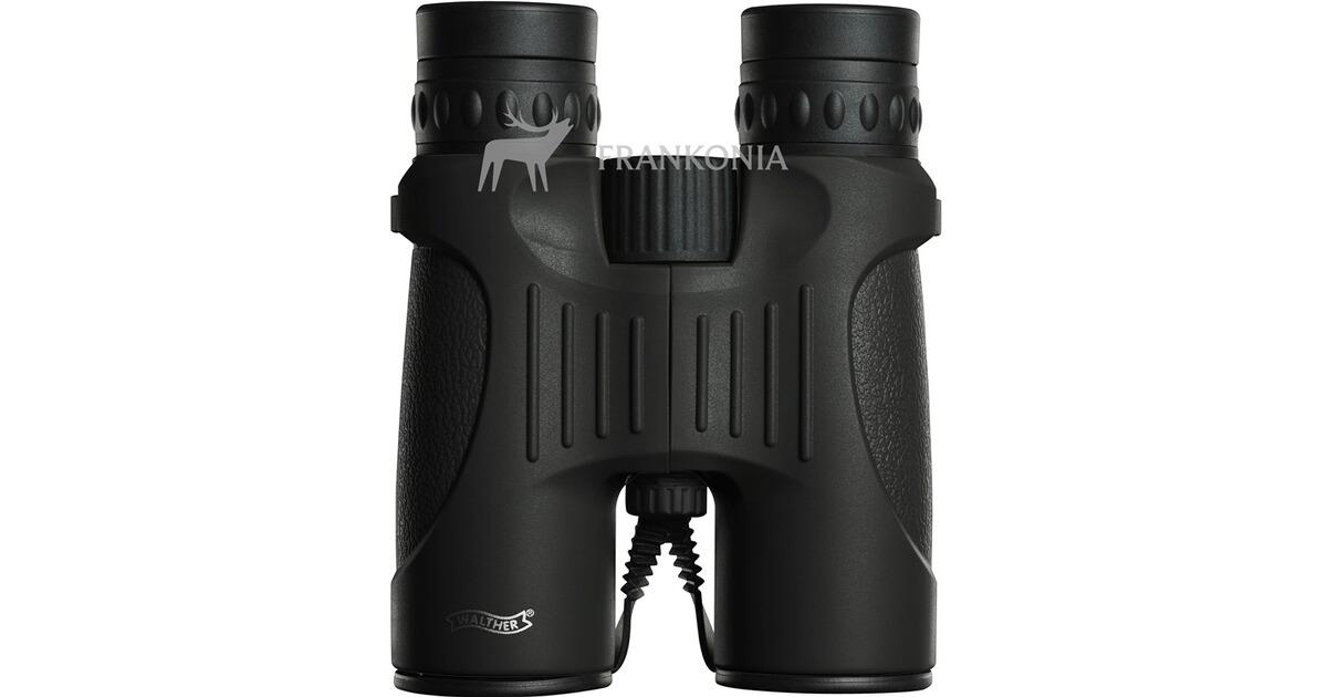 Walther 8 x 42 backpack gummiarmiert dioptrinausgleich 8 x 42