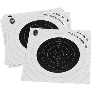 Zielscheiben für Kugelfangkasten Indoor