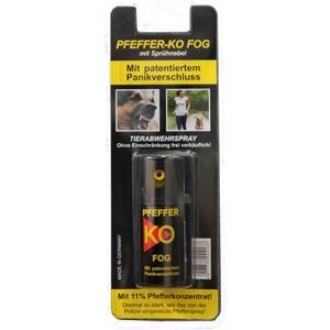 Abwehrspray Pfeffer-KO FOG, 40 ml