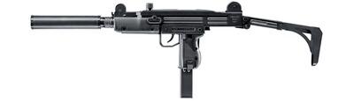 Airsoft Pistole UZI SMG SD Federdruck Sale Angebote Schipkau Klettwitz