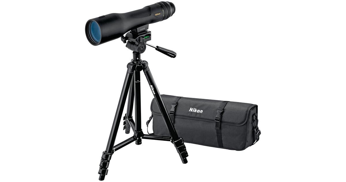 Nikon spektiv 16 48x60 prostaff 3 set spektive optik online shop
