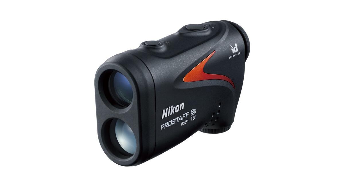 Laser Entfernungsmesser Norma : Nikon entfernungsmesser prostaff 3i optik