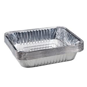 BBQ Grillschale Alu 10er Pack