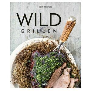 Buch: Wild grillen