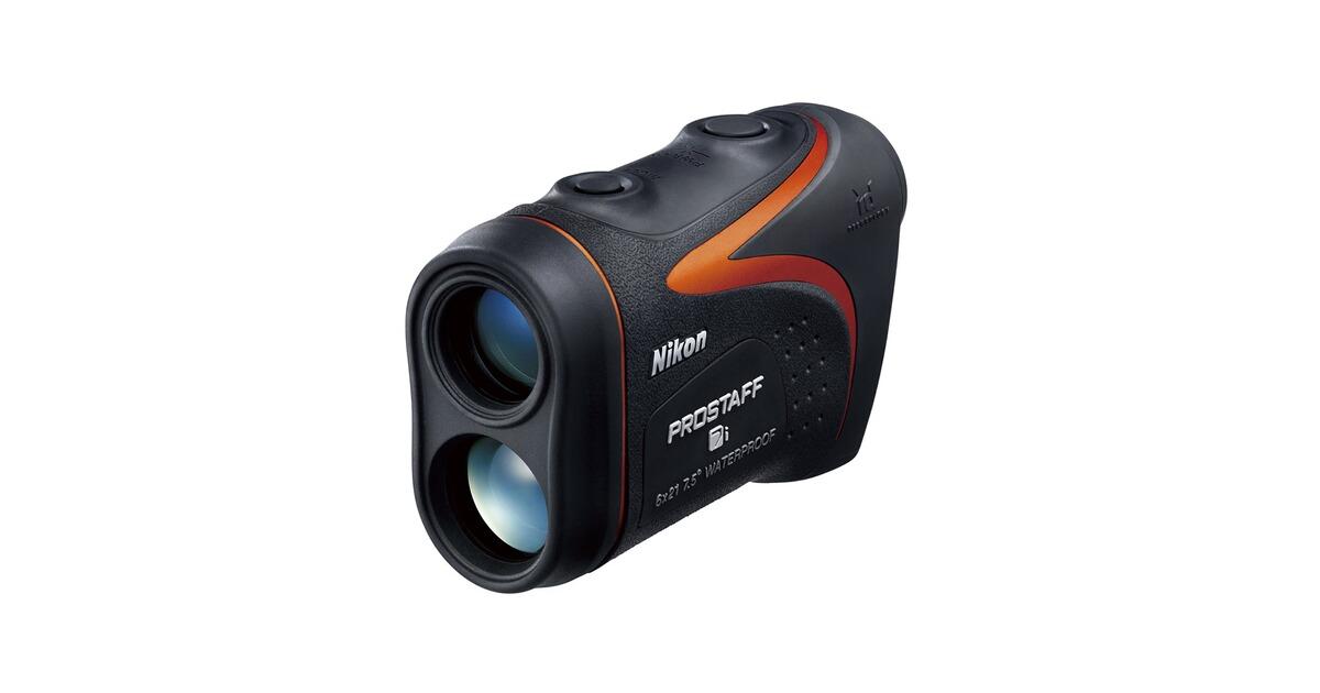 Nikon Entfernungsmesser Prostaff 5 : Nikon entfernungsmesser prostaff 7i optik