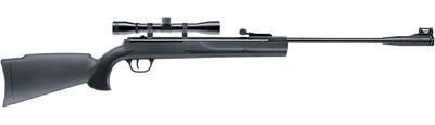 Luftgewehr Air Scout Kit mit Zielfernrohr