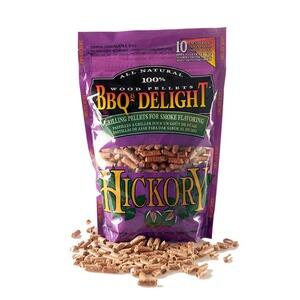 Pellets BBQ Delight Hickory