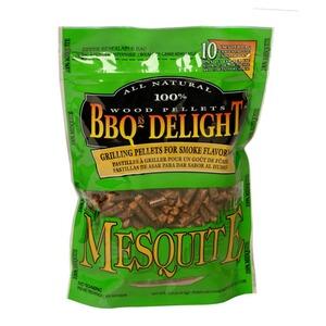 Pellets BBQ Delight Mesquite