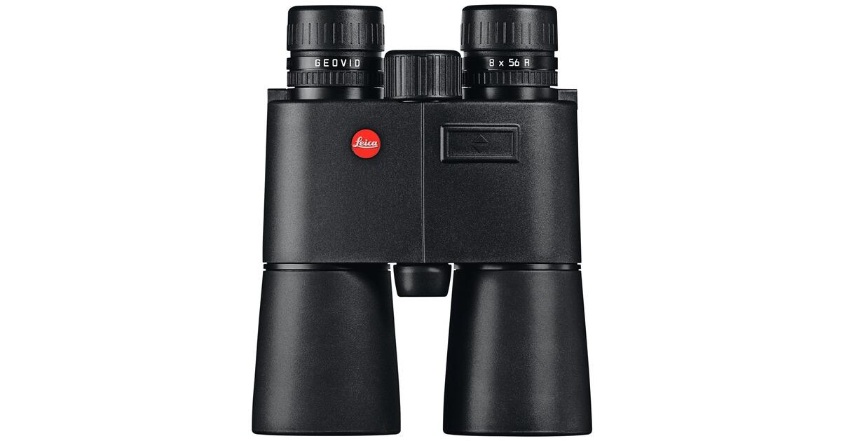 Leica fernglas mit entfernungsmesser geovid 8x56 r ferngläser