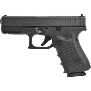 Pistole 19 Gen4 MOS