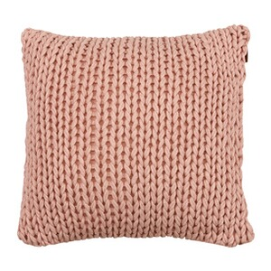 Strickkissen Big Knit