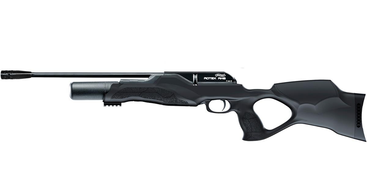 Walther luftgewehr rotex rm8 varmint kaliber 4 50 luftgewehre