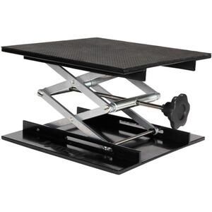 Gewehrauflagen-Tisch, höhenverstellbar