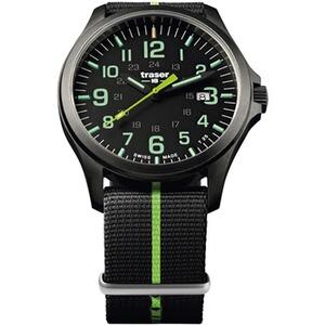 Uhr P67 Officer Pro GunMetal H3