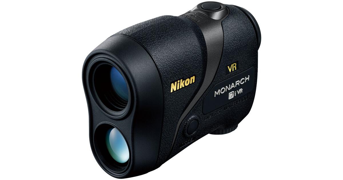 Nikon Entfernungsmesser Jagd : Nikon laser entfernungsmesser monarch 7i vr