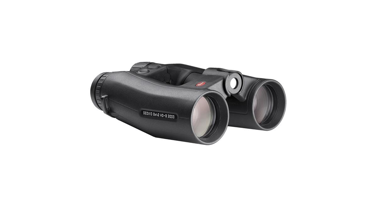 Leica Entfernungsmesser Jagd : Leica fernglas mit entfernungsmesser geovid 10x42 hd b 3000