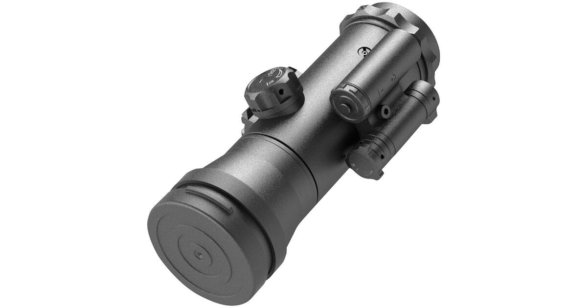 Nightlux nachtsichtgerät dipol dn34 ultra onyx nachtsichtgeräte