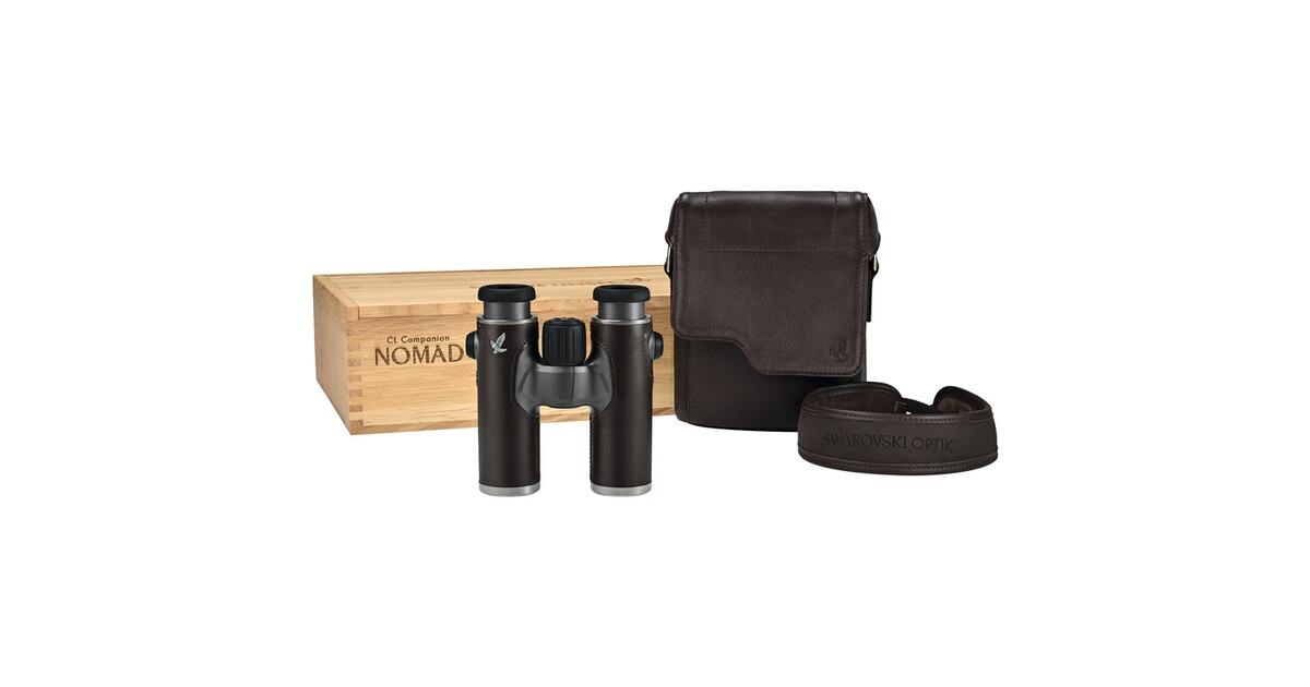 Swarovski optik fernglas cl companion nomad 10x30 ferngläser