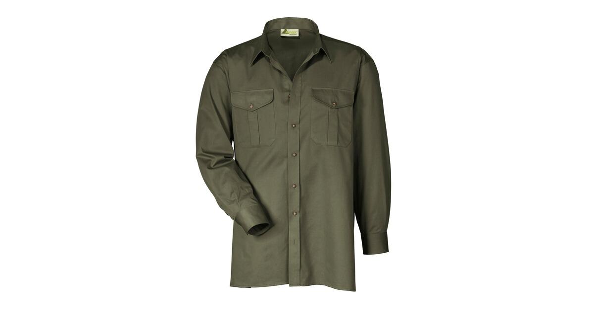 Swarovski Entfernungsmesser Xxl : Skogen hemd oliv hemden bekleidung für herren