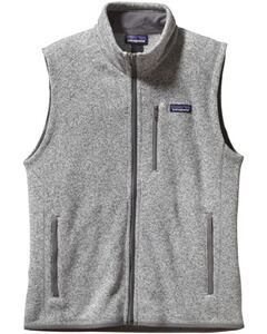 Fleeceweste Better Sweater Sale Angebote Forst (Lausitz)