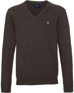 V-Pullover aus Lambswool Sale Angebote Forst (Lausitz)