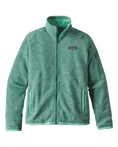 Fleecejacke W´s Better Sweater