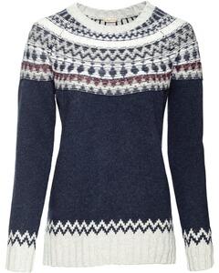 Norweger-Pullover Fairlead