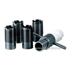 Chokeeinsätze einzeln, für Scirocco Bockdoppelflinten, bis Waffen-Nr. 132170