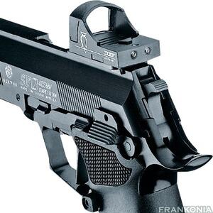 Montage für Glock