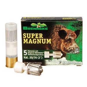 20/76, Super Magnum