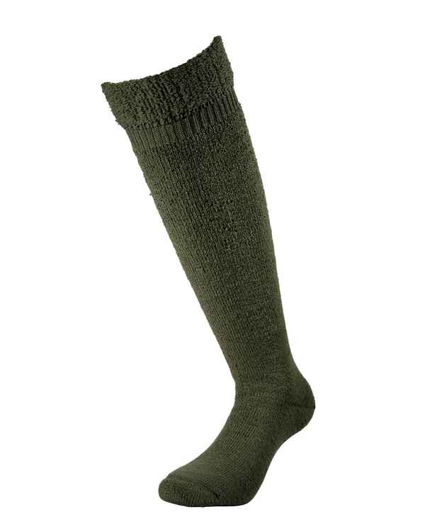 Bundhosenstrumpf, Parforce