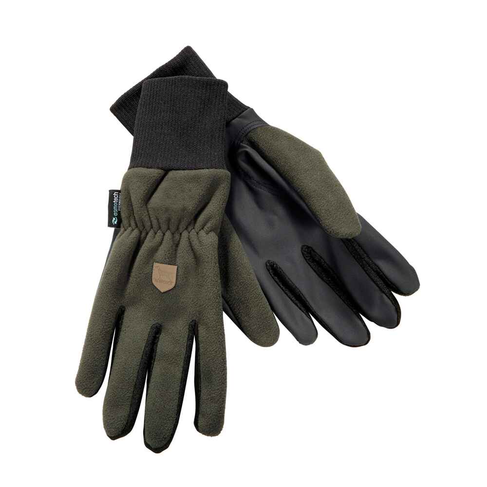 Fleece-Handschuhe, Parforce