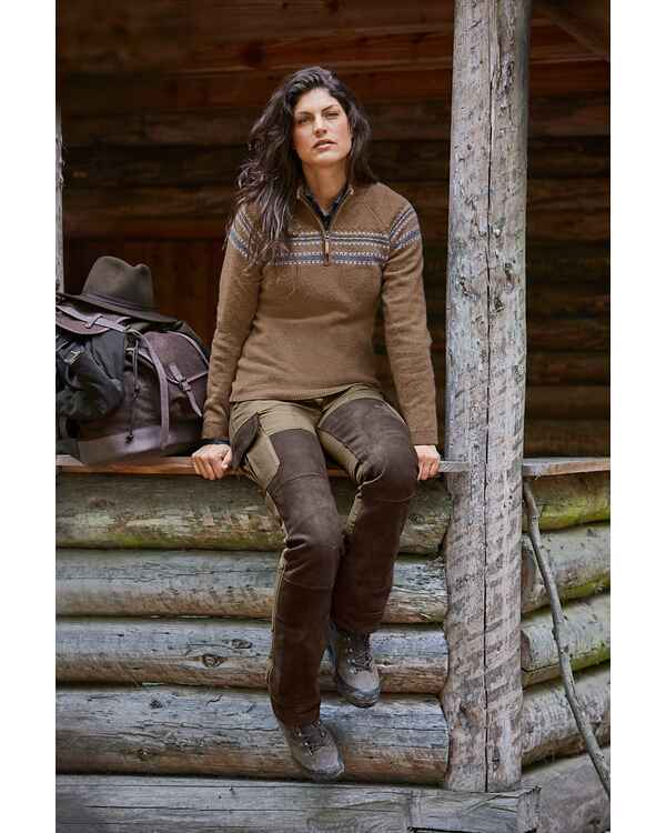 Damen Jagdtroyer Philippa, Parforce Traditional Hunting