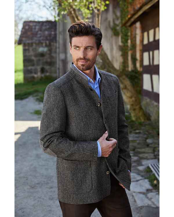 Tweedjacke, REITMAYER