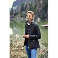 Wachsjacke Glen, Barbour