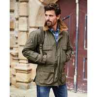 Jacke Bedale, Barbour