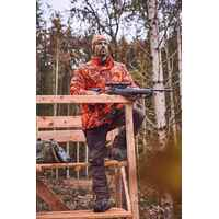 Winter-Signaljacke Tecl-Wood®, Parforce