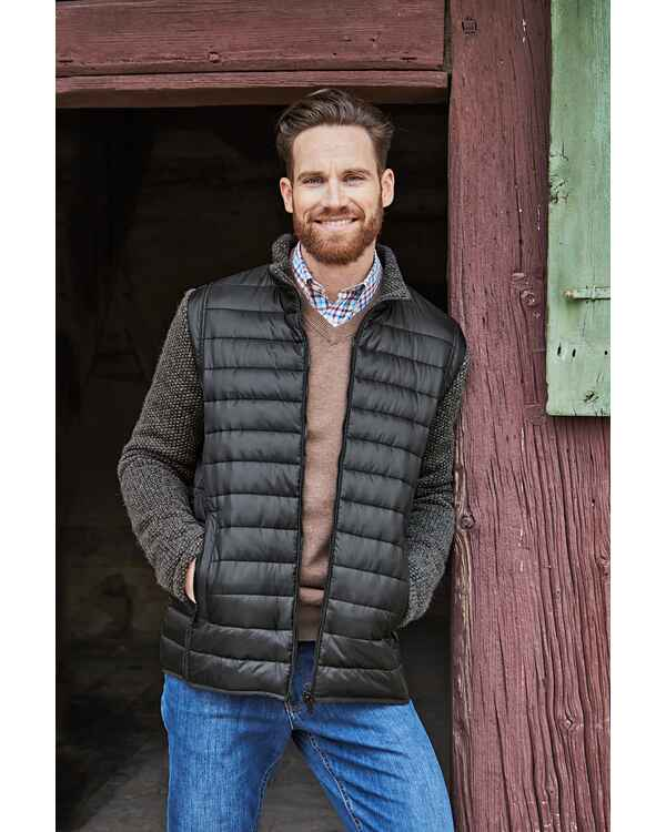 Set Pullover & Hemd, HIGHMOOR