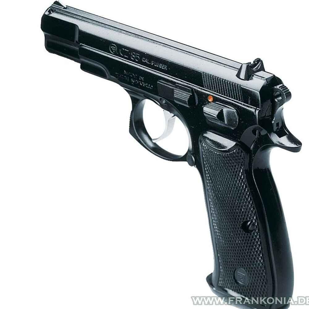 cz cz 85 combat kaliber 9 mm luger pistolen. Black Bedroom Furniture Sets. Home Design Ideas