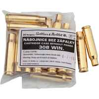 .308 Winchester, Sellier & Bellot